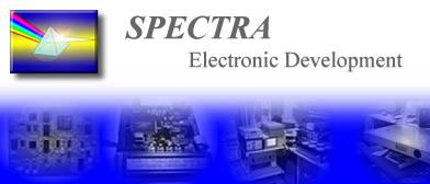 Spectra Electronic Development - MPEG2 ASI Encoder